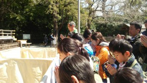 春キャンプ二日目_2316