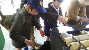 春キャンプ二日目_3604