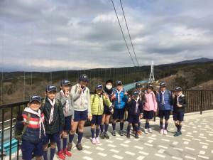2016春キャンプ初日スカイウォーク_1868